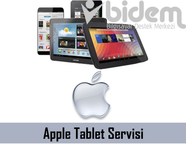 Apple Tablet Soket Tamiri