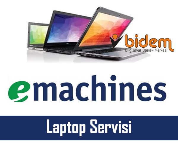 e-machines Laptop Soket Tamiri