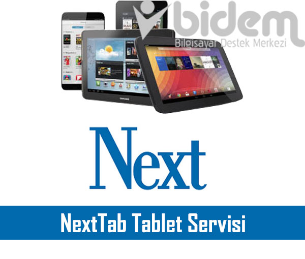 Next Tablet Soket Tamiri