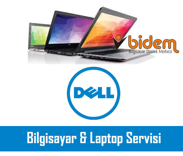 Dell Laptop Soket Tamiri