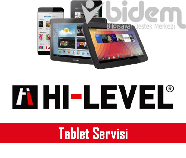 Hi-Level Tablet Soket Tamiri