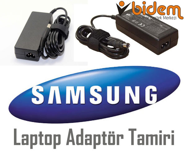 Samsung Laptop Adaptör Tamiri
